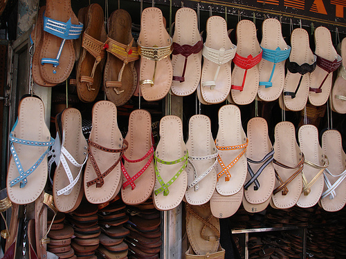 Bhakti Diaries Soul To Sole The Footwear Dictionary