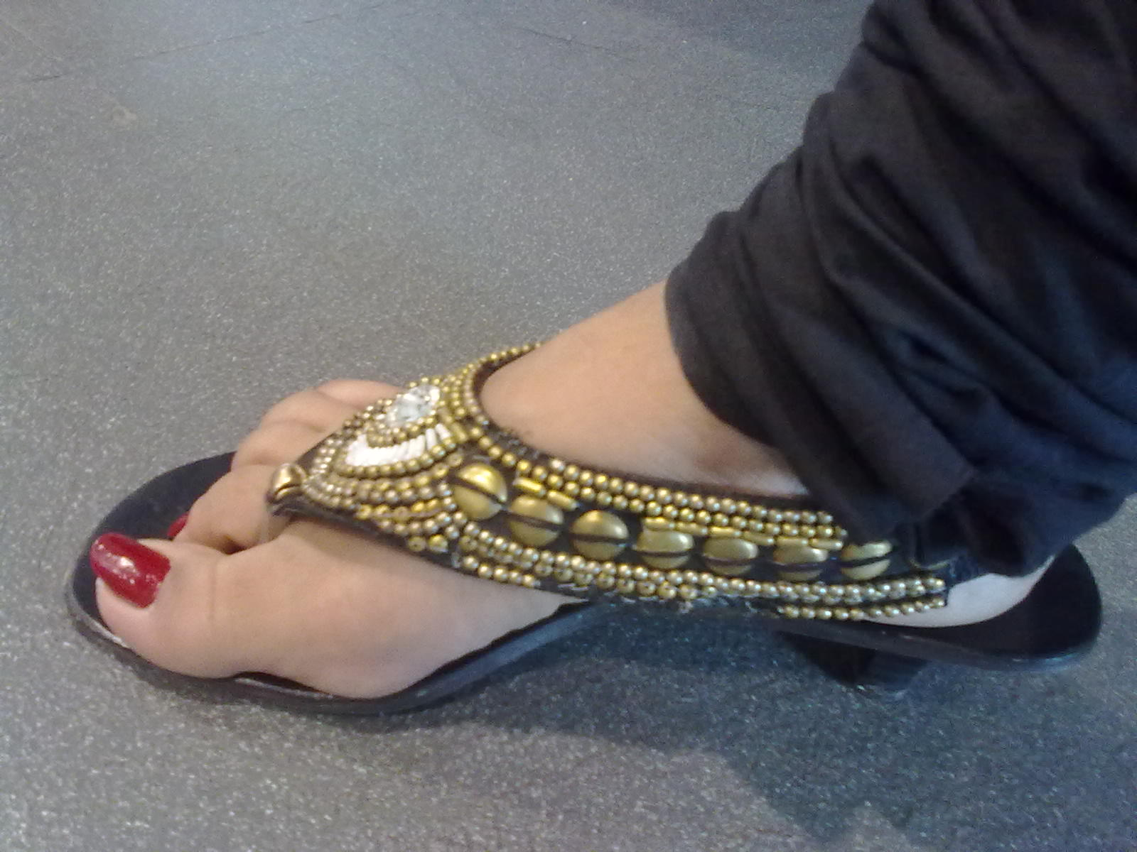 Excellent question Indian aunty feet And have